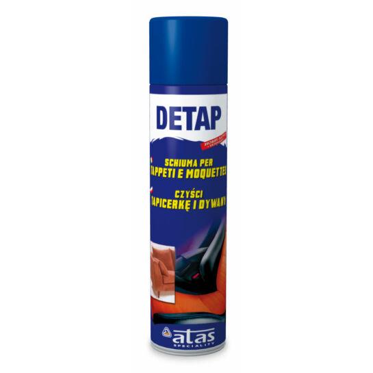 DETAP kárpittisztító spray 400ml
