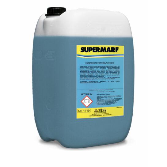 SUPERMARF PRF illatosított előmosó tisztítószer 25kg