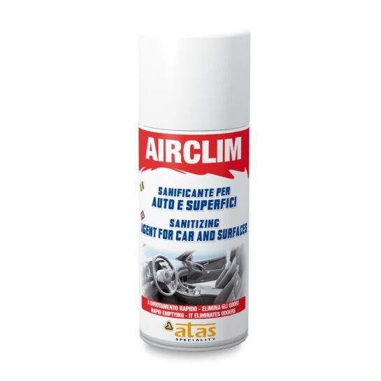 AIRCLIM klímatisztító (CITROM) 150ml
