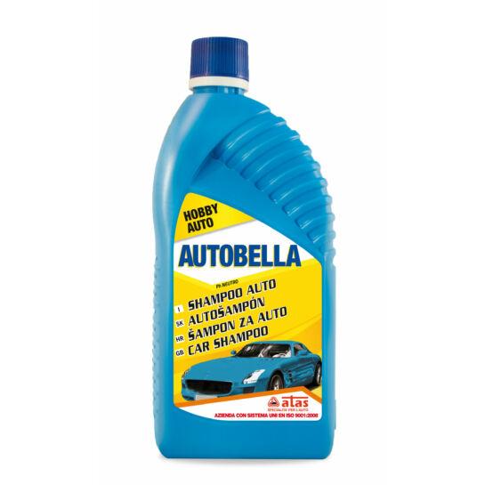 AUTOBELLA autósampon 1l