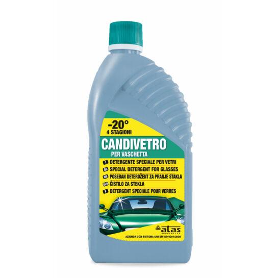 CANDIVETRO 4 évszak szélvédőmosó 1l