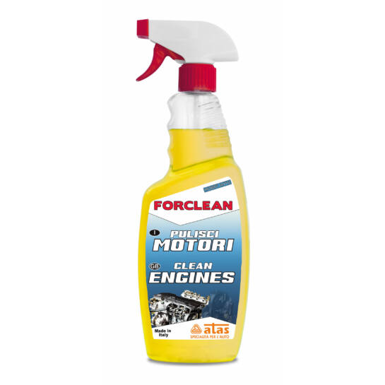 FORCLEAN motormosó 750ml