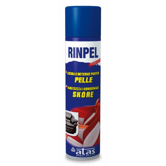 RINPEL bőrtisztító és ápoló spray 400ml