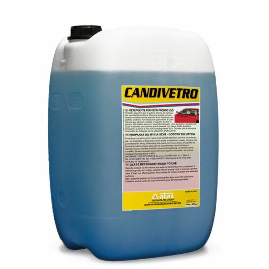 CANDIVETRO üvegtisztító 25kg