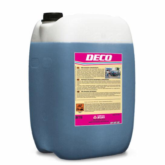 DECO előmosó tisztítószer 25kg