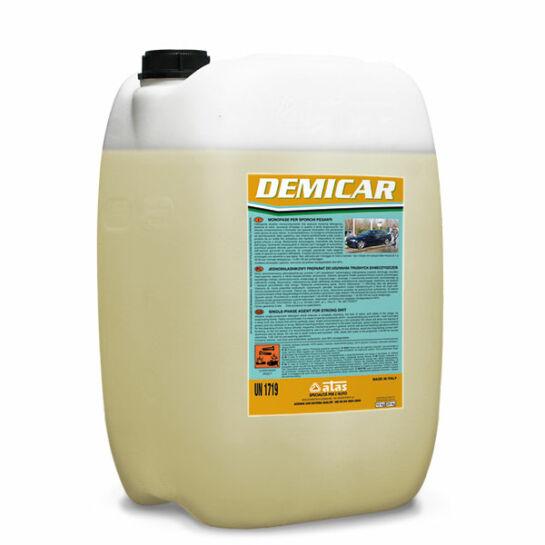 DEMICAR fényesítő előmosó tisztítószer 25kg