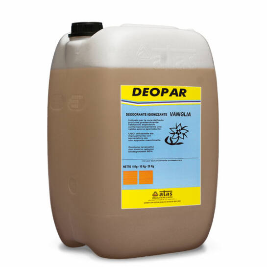 DEOPAR illatosító (eper) 25kg