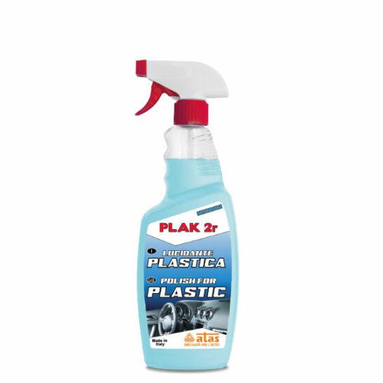 PLAK 2R belső műanyagápoló 750ml