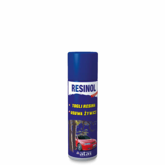 RESINOL gyantaeltávolító spray 250ml