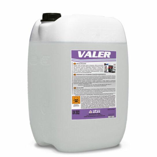 VALER vízkőoldó 30kg
