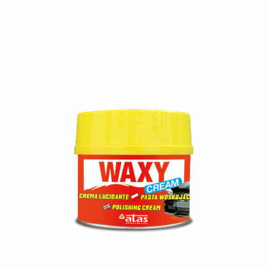 WAXY krém wax 250ml